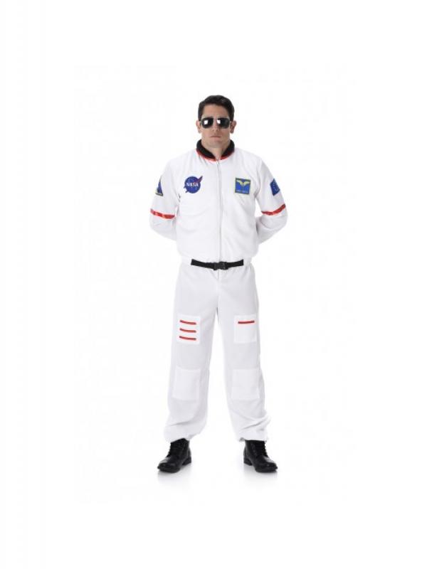 Male Astronaut Kostuum