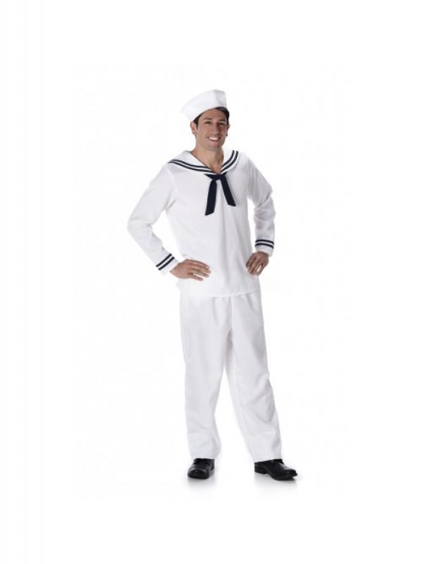 Sailor Guy Kostuum