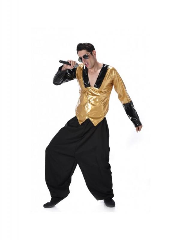 Rapper Kostuum