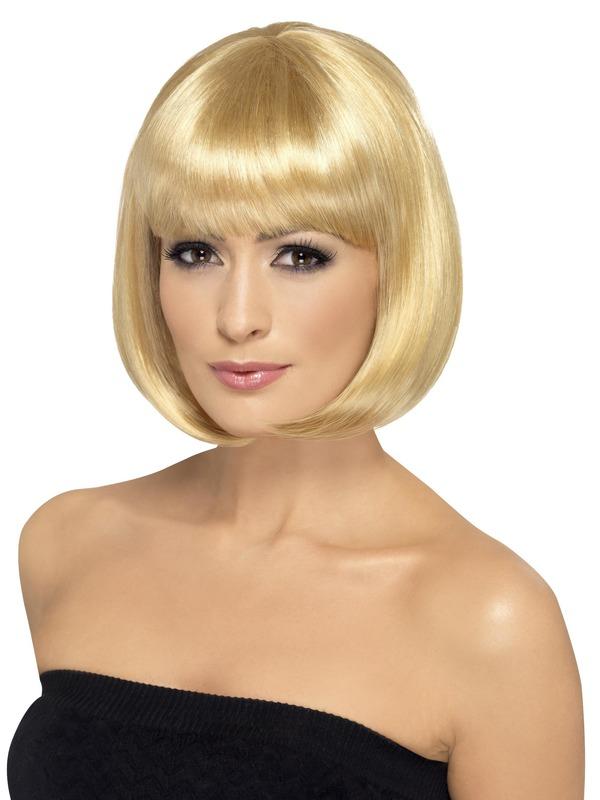 Partyrama Pruik Blond