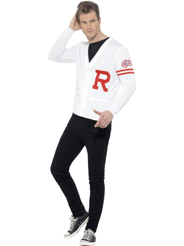 Grease Rydell Prep Kostuum