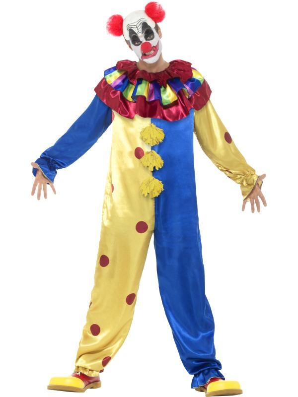 Goosebumps Clown Kostuum