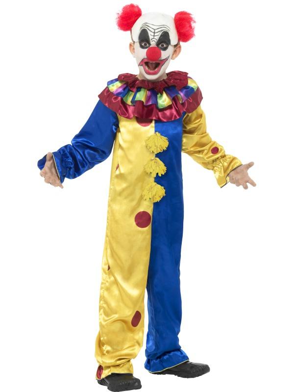 Goosebumps The Clown Kostuum