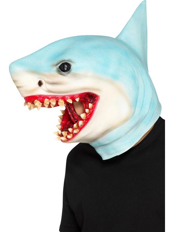 Shark haai masker