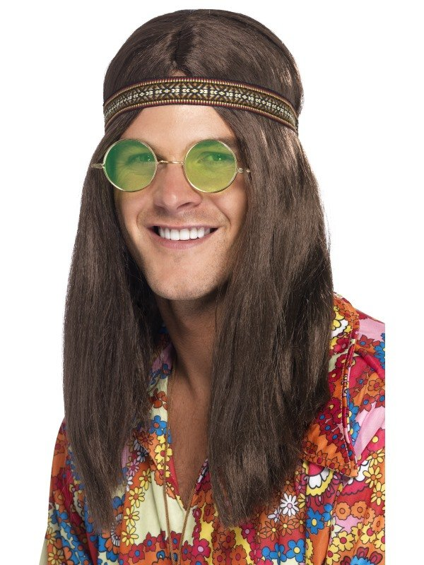Hippie Kit Heren