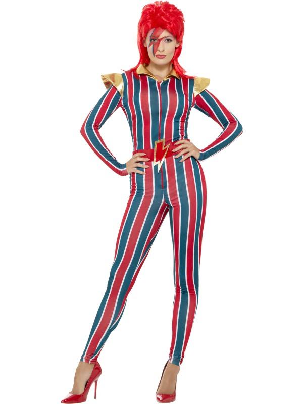 Miss Space Superstar Kostuum