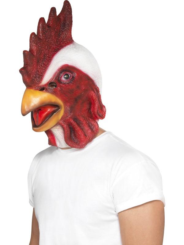 Chicken Masker