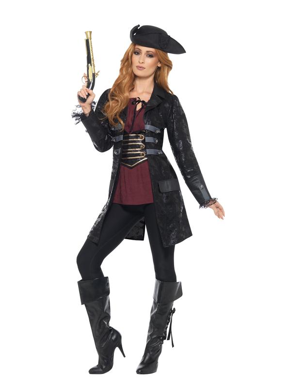 Piraten Jack Dames