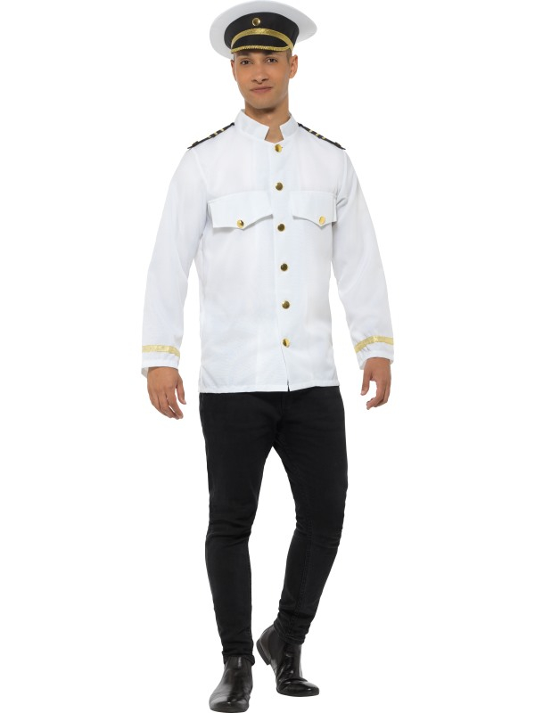Kapiteins Jack