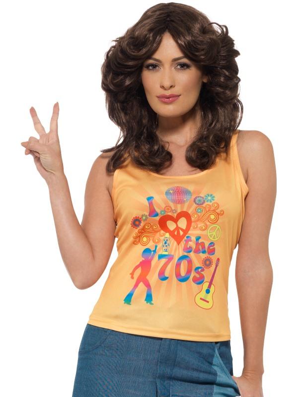 I Love the 70s Shirt