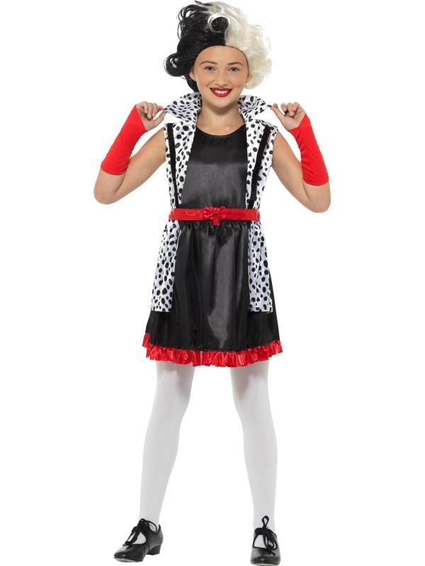Evil Little Madame Kostuum