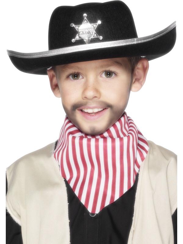Sheriff Hoed Kids