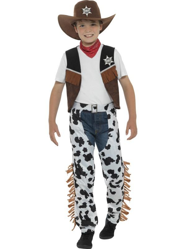 Texan Cowboy Kostuum