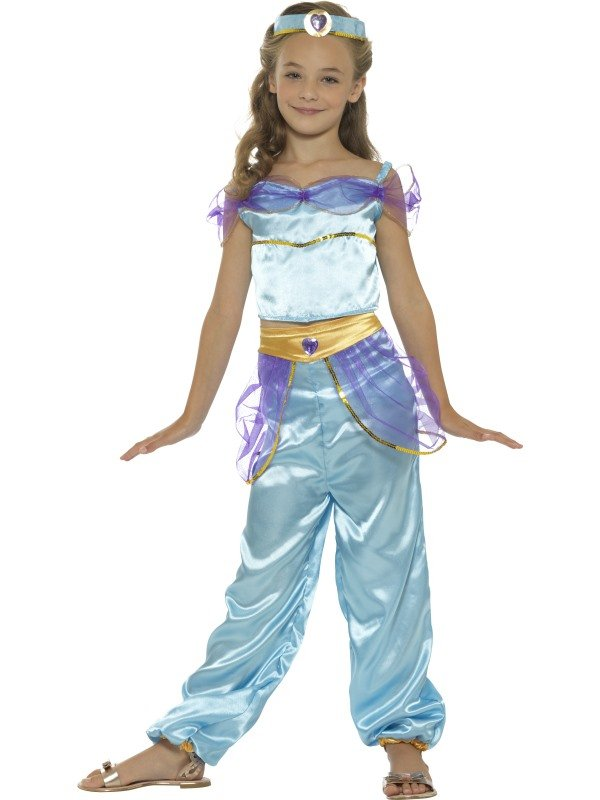 Arabian Princess Kostuum Kinder