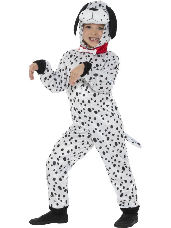 Dalmatiër kostuum Kinder