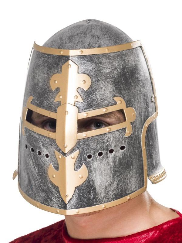 Medieval Kruisvaarder Helm