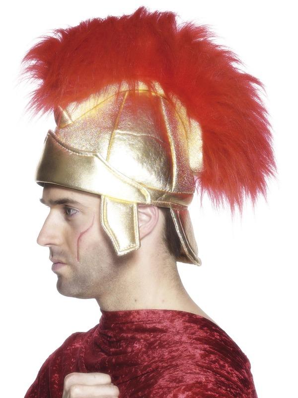 Roman Soldiers Helm