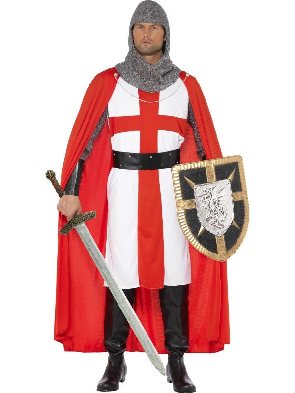 St George Hero Kostuum