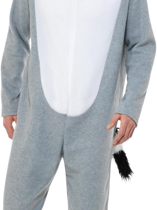 Lemur Onesie Kostuum