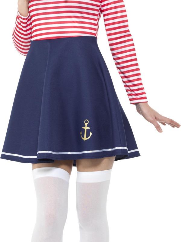 Sailor Lady Kostuum