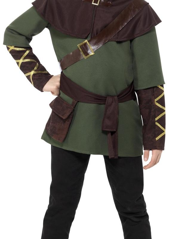 Robin Hood Boy Kostuum