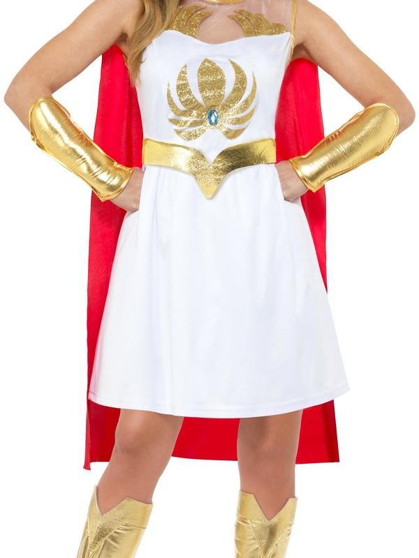 She-Ra Glitter Print Kostuum
