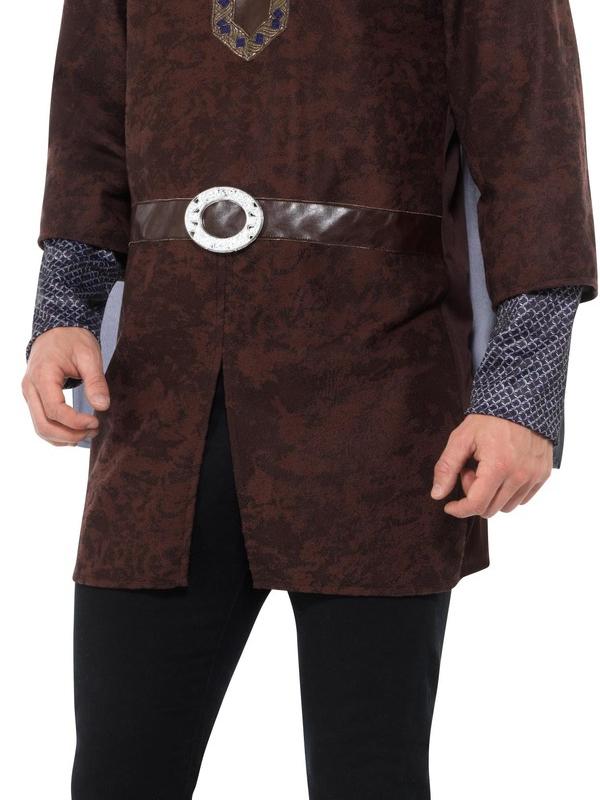 Viking Man Kostuum