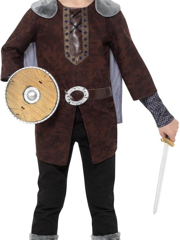 Viking Boy Kostuum