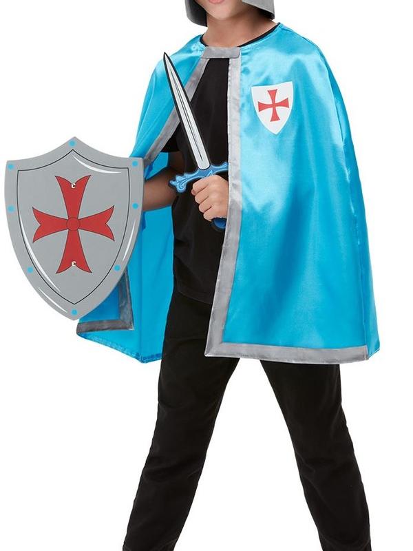 Ridder Setje Blauw