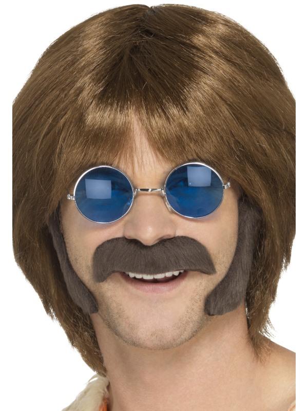 Hippie Set Bruin