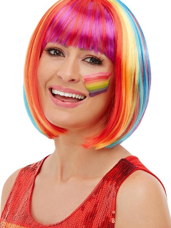 Rainbow Bob Pruik