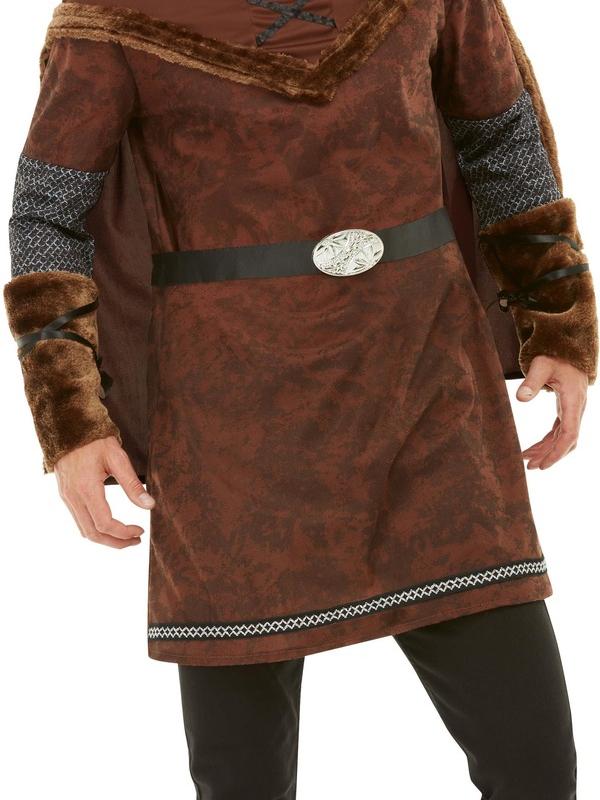 Viking Barbarian Kostuum