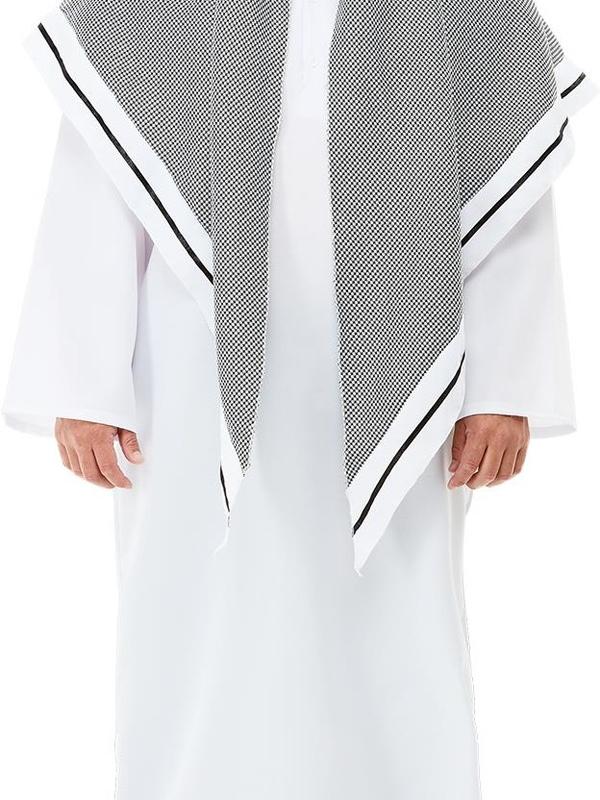 Deluxe Fake Sheikh Kostuum