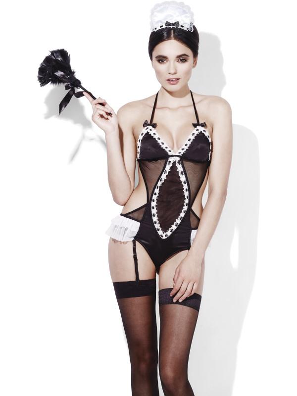 Fever Maid, After Hours Lingerie Kostuum
