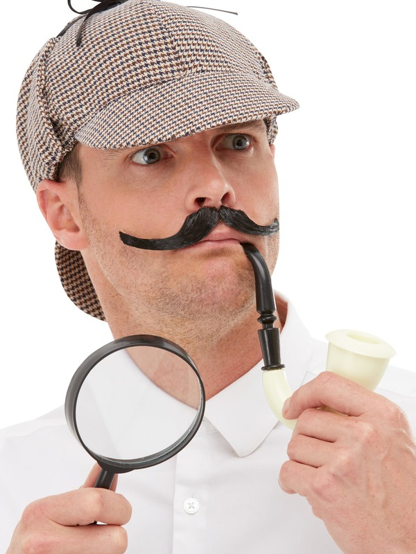 Detective Setje