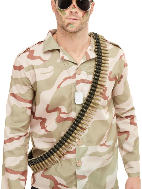 Army Instant Setje