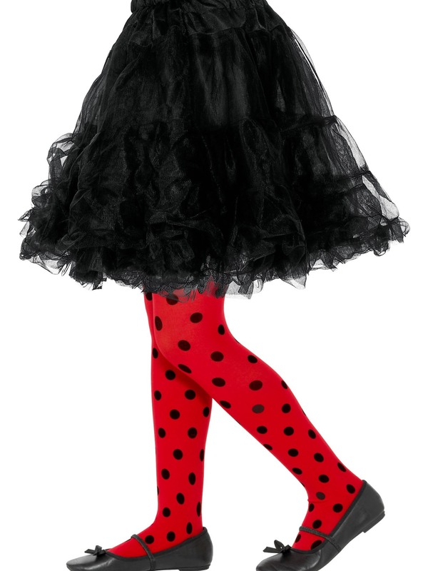 Ladybird Spot Kinder Panty