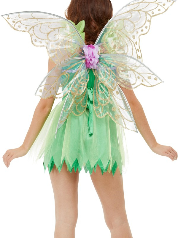 Pretty Pixie Fairy Vleugels