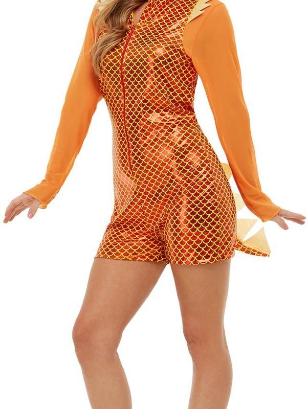 Dragon Dames Kostuum