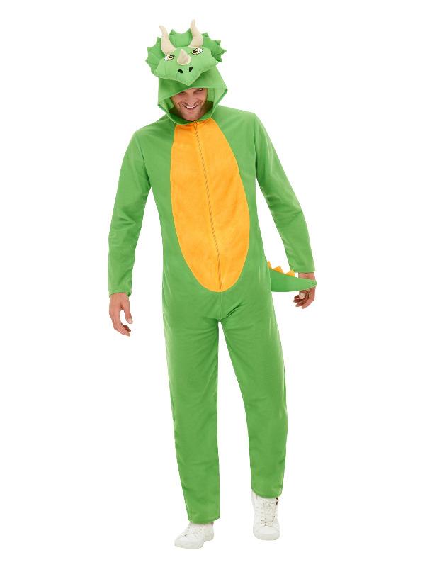 Dinosaurus Kostuum