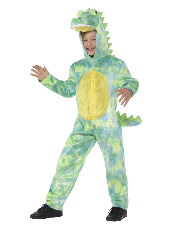 Deluxe Dinosaurus Kostuum