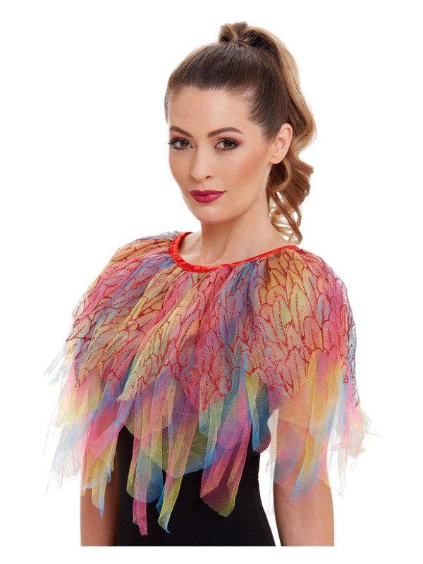 Bird of Paradise Cape