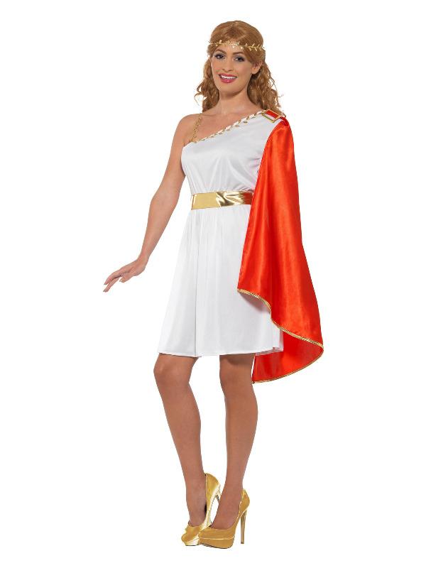 Roman Lady Kostuum