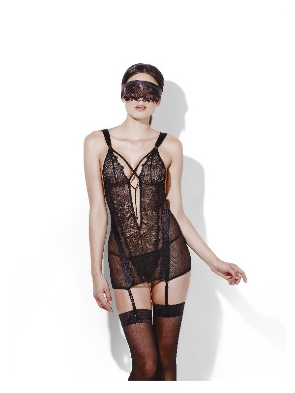 Fever Masquerade, Hidden Pleasure Dress