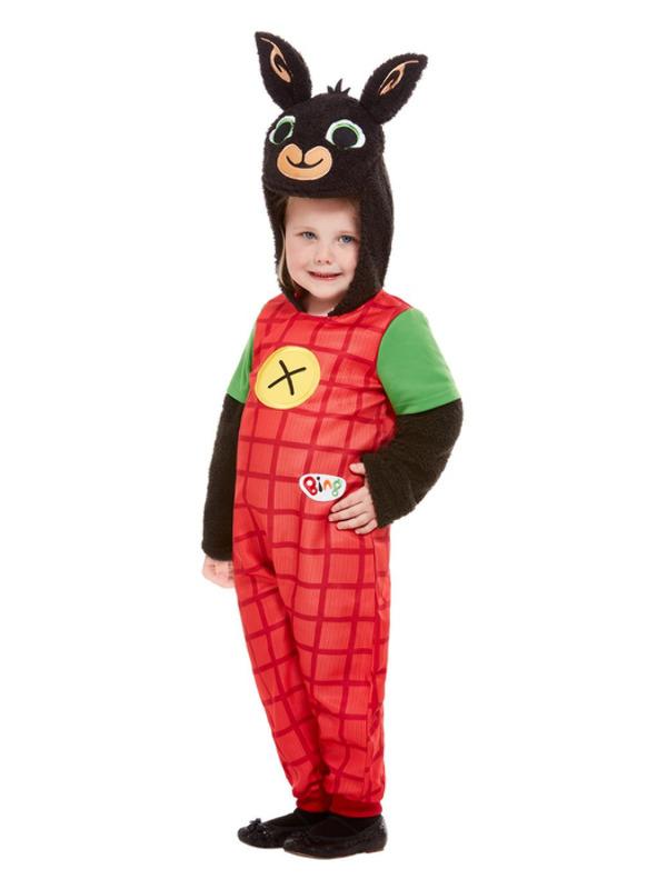Bing Deluxe Peuter Kostuums