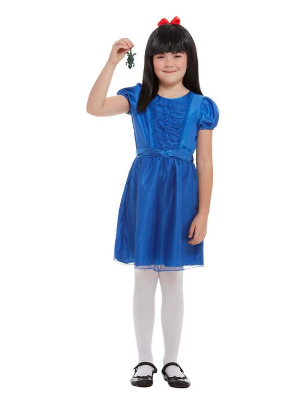 Roald Dahl Deluxe Matilda Kinder Kostuum