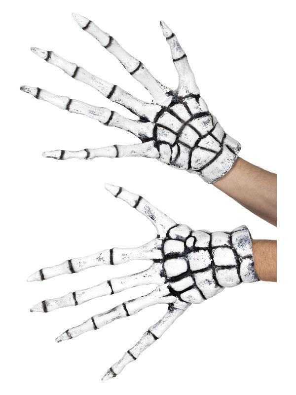 Grim Reaper/Skeleton Handschoenen