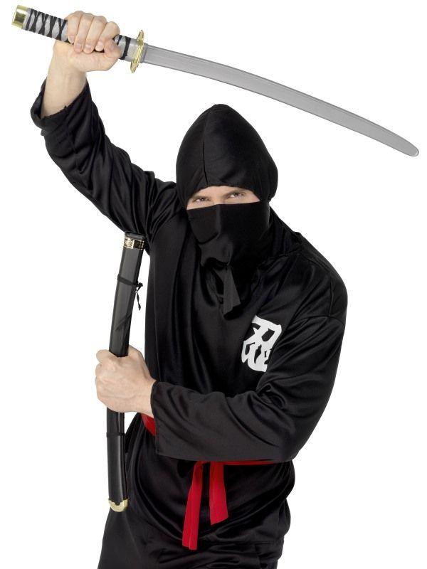 Ninja Zwaard en Schede