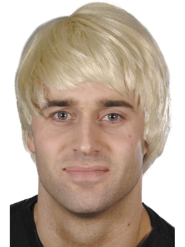Guy Pruik Blond