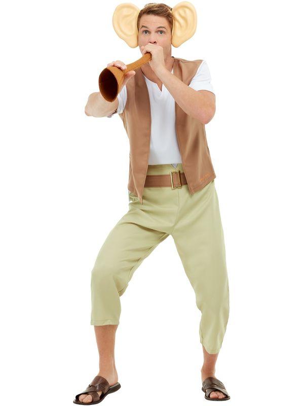 Roald Dahl The BFG Kostuum